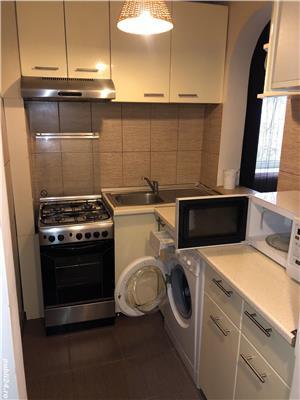 Inchiriez apartament 2 camere - Teiul Doamnei - imagine 7