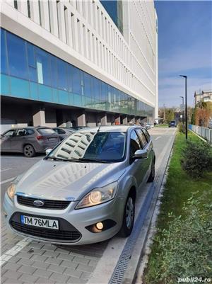 Ford Focus ST - imagine 1