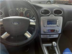 Ford Focus ST - imagine 5