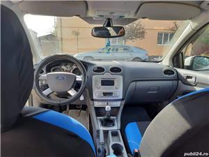 Ford Focus ST - imagine 2
