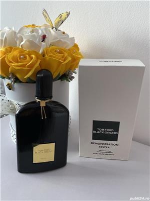 Parfum tester Tom Ford Black Orchid - imagine 2