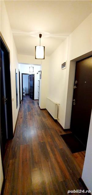 Apartament 2 camere mobilat si utilat  - imagine 3