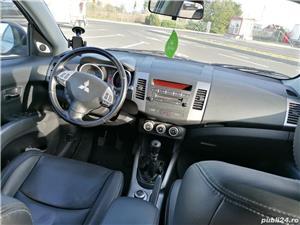 Mitsubishi outlander  - imagine 7