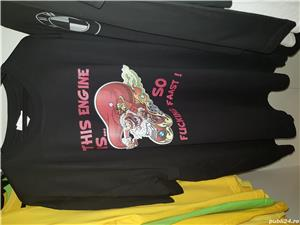 Tricouri personalizate - imagine 5