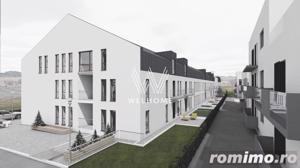 Apartament 4 camere, dormitoare mari, Turnisor Sibiu - imagine 2