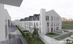 Apartament 4 camere, dormitoare mari, Turnisor Sibiu - imagine 4