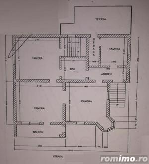 Spatiu birouri - zona str. Cluj - imagine 13
