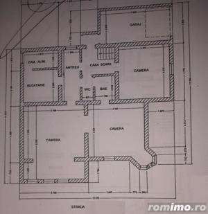Spatiu birouri - zona str. Cluj - imagine 14
