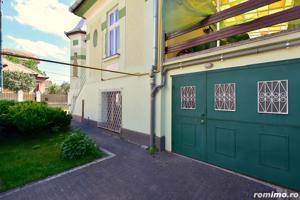 Spatiu birouri - zona str. Cluj - imagine 11