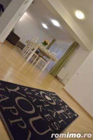 Apartament 3 camere, EUROPE RESIDENCE,terasa 20mp - imagine 1
