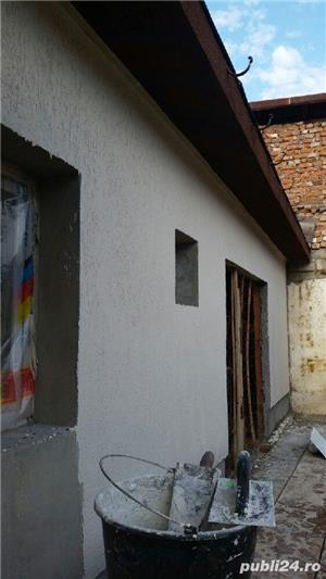echipa amenajari interior exterior placari polistiren osb glet parchet lavabil decorative  etc  - imagine 4