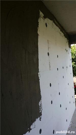 echipa amenajari interior exterior placari polistiren osb glet parchet lavabil decorative  etc  - imagine 3