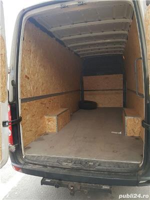 transport marfa mobilă bucurești si in tara  - imagine 2