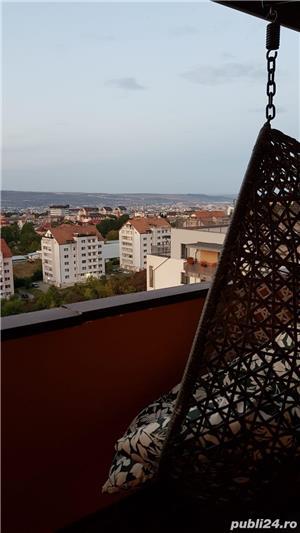 Pf inchiriez apartament 3 camere Calea Turzii - imagine 2