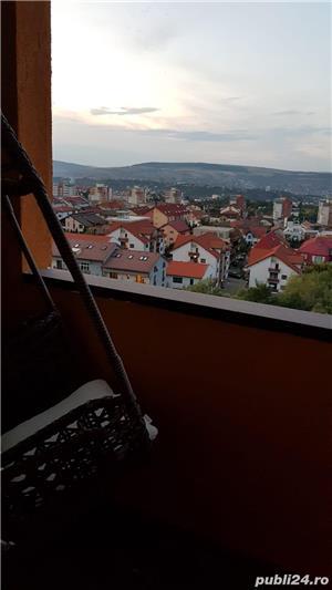 Pf inchiriez apartament 3 camere Calea Turzii - imagine 5