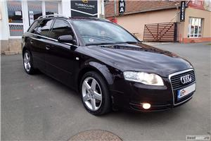 AUDI A4 - 2.0 TDi - an 2008 - imagine 2