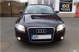 AUDI A4 - 2.0 TDi - an 2008 - imagine 3