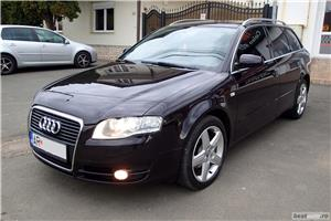 AUDI A4 - 2.0 TDi - an 2008 - imagine 1