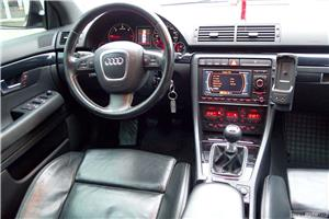 AUDI A4 - 2.0 TDi - an 2008 - imagine 8
