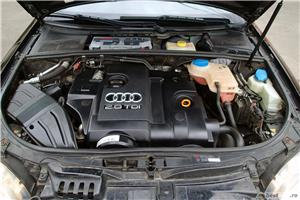 AUDI A4 - 2.0 TDi - an 2008 - imagine 10