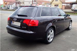 AUDI A4 - 2.0 TDi - an 2008 - imagine 5