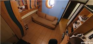 Vand apartament 3 camere transformat in 4 camere. Spatios,82mp,decomandat, renovat si mobilat recent - imagine 2