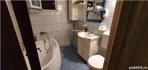 Vand apartament 3 camere transformat in 4 camere. Spatios,82mp,decomandat, renovat si mobilat recent - imagine 4