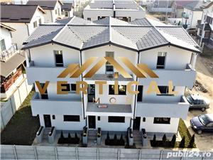 Casa la curte, P+1E+M !!!Constructie 2020! Comision 0%!!!!! - imagine 2