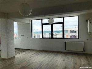Vand apartament 3 camere,85 mp ,Doamna Stanca nr.38 Cosmopolitan - imagine 3