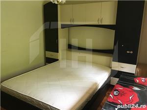 Apartament 3 camere, decomandat, parcare, zona Podul Calvaria - imagine 2