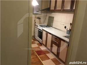 Apartament 3 camere, decomandat, parcare, zona Podul Calvaria - imagine 4