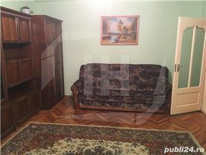 Apartament 3 camere, decomandat, parcare, zona Podul Calvaria - imagine 3