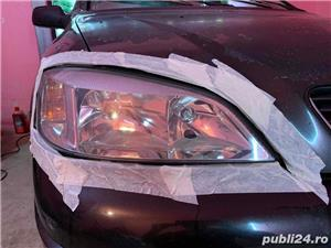 Polish Faruri Auto polimer lichid - imagine 2