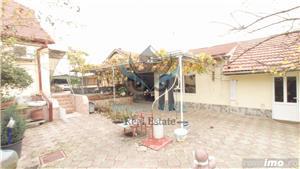 Casa+Teren   Zona Dorobantilor   Investitie - imagine 1