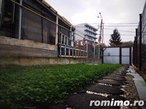 Apartament la casa cu curte, zona Andrei Muresanu - imagine 1