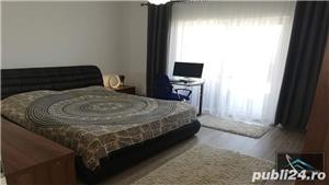 Apartament cu 3 camere, zona Vivo, 80 mp, cu parcare subterană - imagine 9