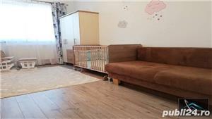 Apartament cu 3 camere, zona Vivo, 80 mp, cu parcare subterană - imagine 6