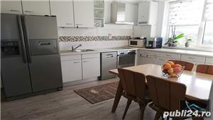 Apartament cu 3 camere, zona Vivo, 80 mp, cu parcare subterană - imagine 4