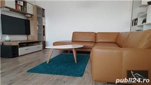 Apartament cu 3 camere, zona Vivo, 80 mp, cu parcare subterană - imagine 3
