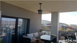 Apartament cu 3 camere, zona Vivo, 80 mp, cu parcare subterană - imagine 8