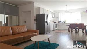 Apartament cu 3 camere, zona Vivo, 80 mp, cu parcare subterană - imagine 2