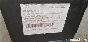 Baterie auto 72 Ah noua - imagine 1