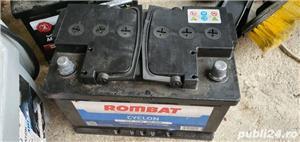 Baterie auto 72 Ah noua - imagine 2