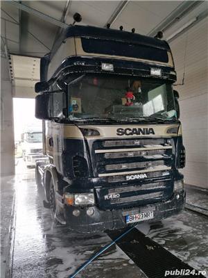 Angajez șofer profesionist Oradea  - imagine 1