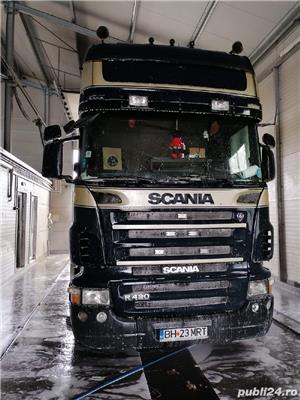 Angajez șofer profesionist Oradea  - imagine 3