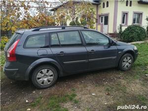 Renault Megane 2 - imagine 2
