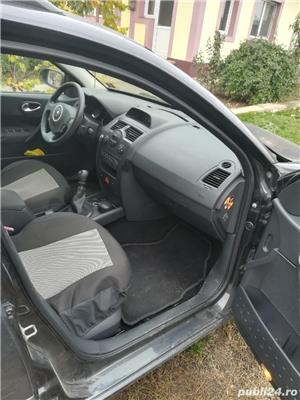 Renault Megane 2 - imagine 7