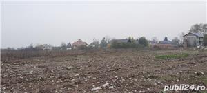 Teren sabareni 3260 mp - imagine 2