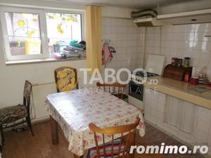 Garsoniera spatioasa la casa de inchiriat in Sibiu zona Strand - imagine 4
