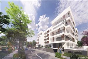Apartamente de lux zona de Nord TVA 5% - imagine 1